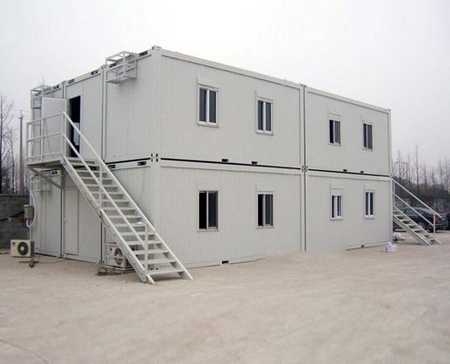 Container Site Office Manufacturers