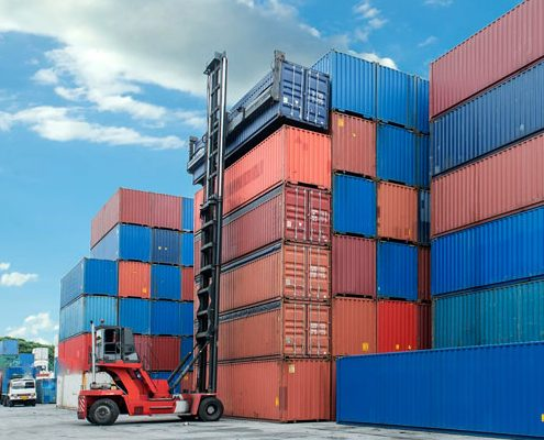 Storage Container Suppliers