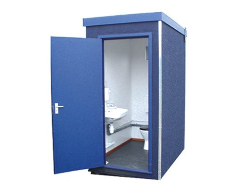 Portable Toilet Cabin Manufacturers