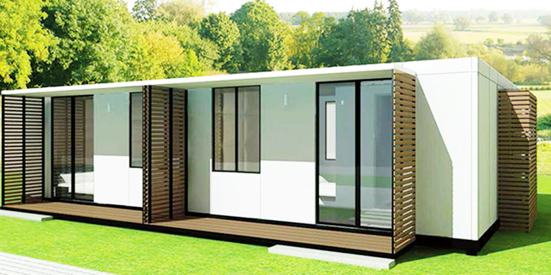 Accommodation Container Manufacturers in Chennai